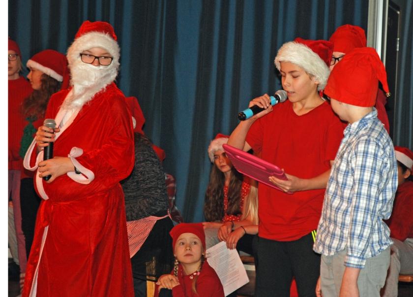 Joulu ja valeuutiset